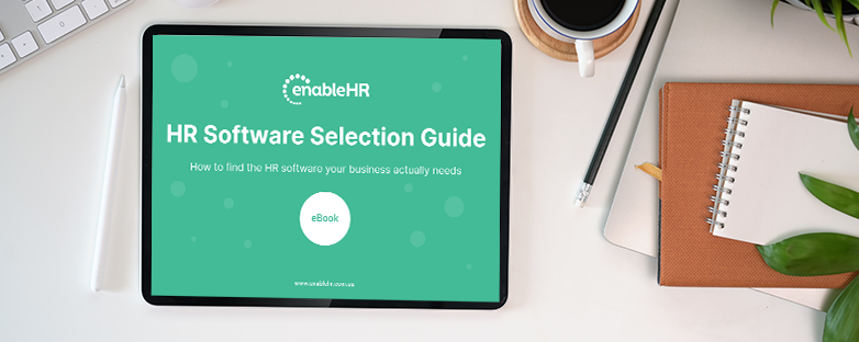 A helpful guide to choosing the right HR software