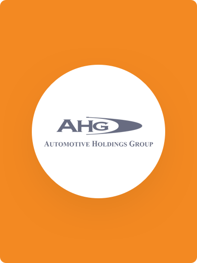 enableHR helps AHG to enable dealerships to manage HR processes