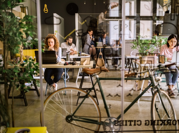 4 new ways to be a more sustainable workplace