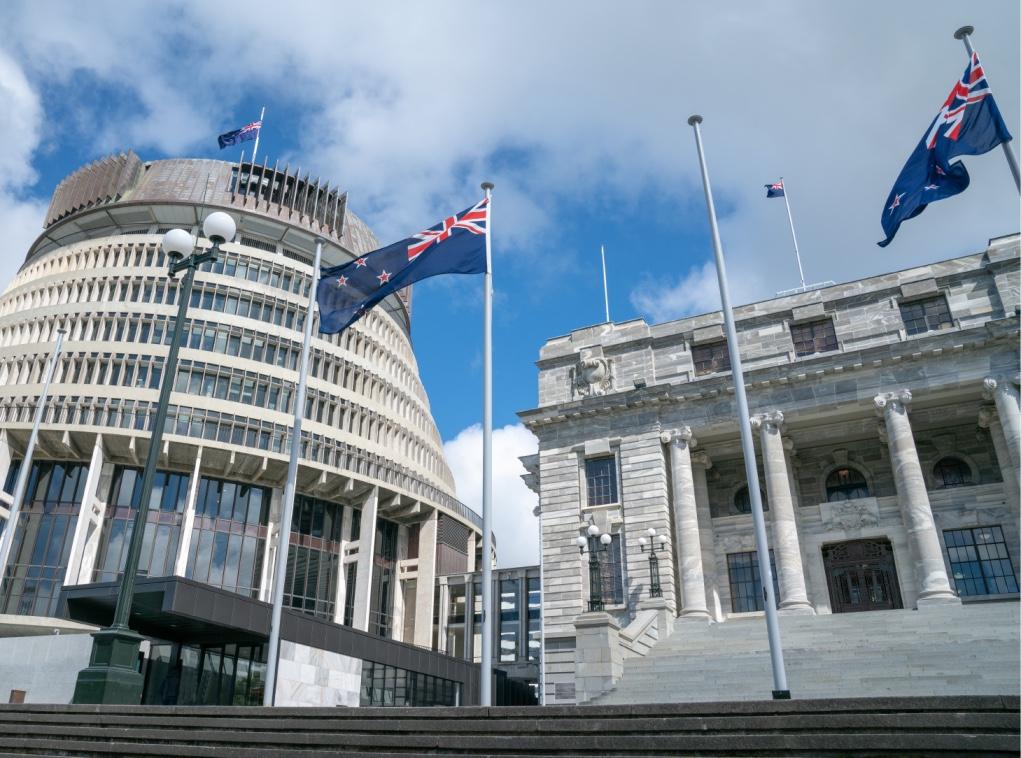 The Triangular Employment Amendment Bill becomes law