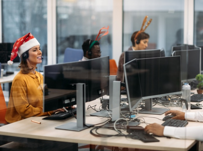 3 things businesses should consider this Christmas season