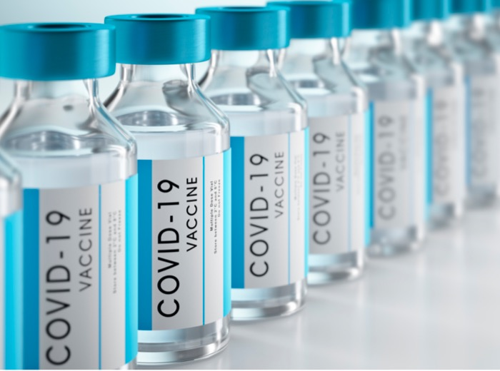 Can you enforce the COVID-19 vaccine on your staff?