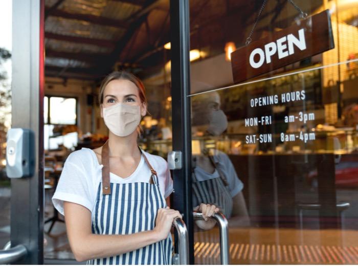 Delta Alert Level 2: workplace requirements